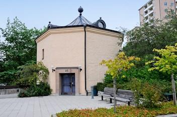 Åttingen, Reimersholmsgatan 45
