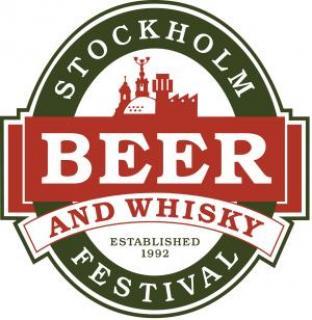 Stockholm Beer & Whisky Festival Logotype